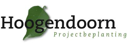 Hoogendoorn Projectbeplanting