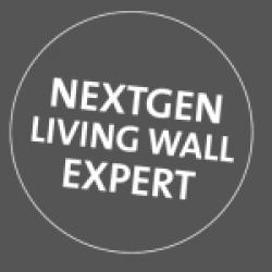 Nextgen Living Wall Expert